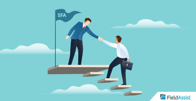Finding the right SFA Partner