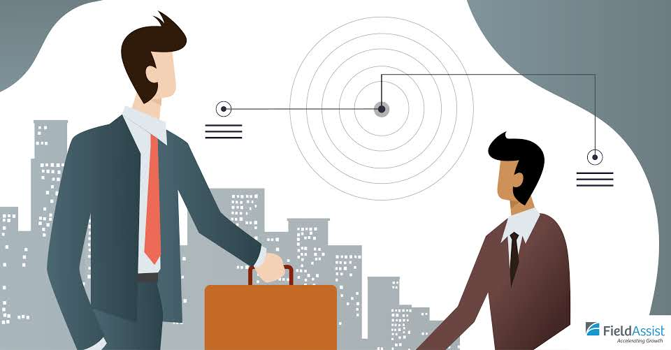 Secondary sales process : Large companies vs Small Companies